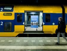 Geen treinverkeer tussen Den Haag en Rotterdam tot woensdag