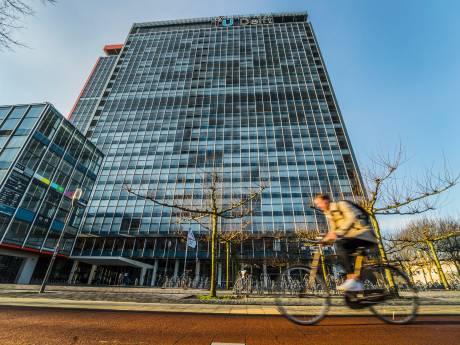 Fors hogere declaraties van bestuursleden TU Delft