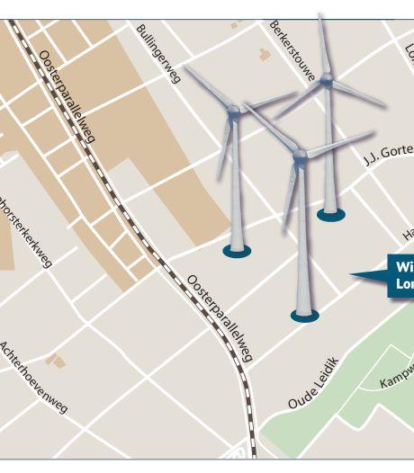 Na bewoners nu ook verzet van ondernemers tegen windmolenplan Staphorst