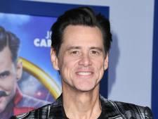 Jim Carrey: Ik wilde er uitzien als het type dat gillende maagden vast bond op treinrails