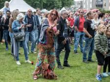Dit staat er dit jaar op festival Op De T in Bergen op Zoom