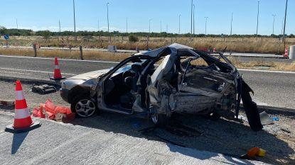Zeker zeven doden bij verkeersongeval in Griekenland