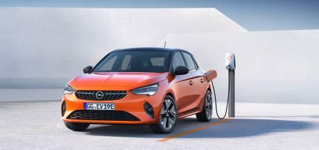 Elektrische Corsa gaat 35 mille kosten