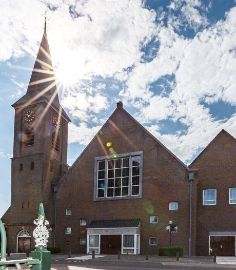 Mondkapjesplicht in een kerk met 600 mensen? In Staphorst zien ze het nog niet gebeuren