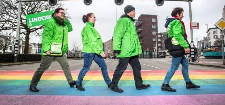 'Gaybrapad in Huissen is betutteling', COC wil beleid in collegeprogramma