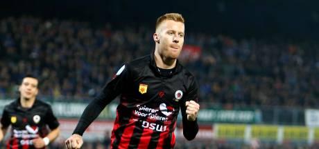 Van Duinen nieuwste aanwinst van PEC Zwolle