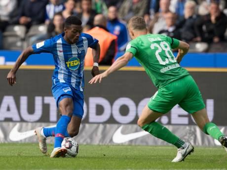 Nederlander Dilrosun voorlopig de beste in de Bundesliga