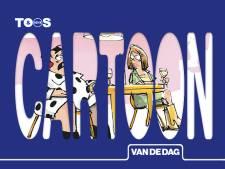 CARTOON | Toos & Henk van vrijdag 20 november
