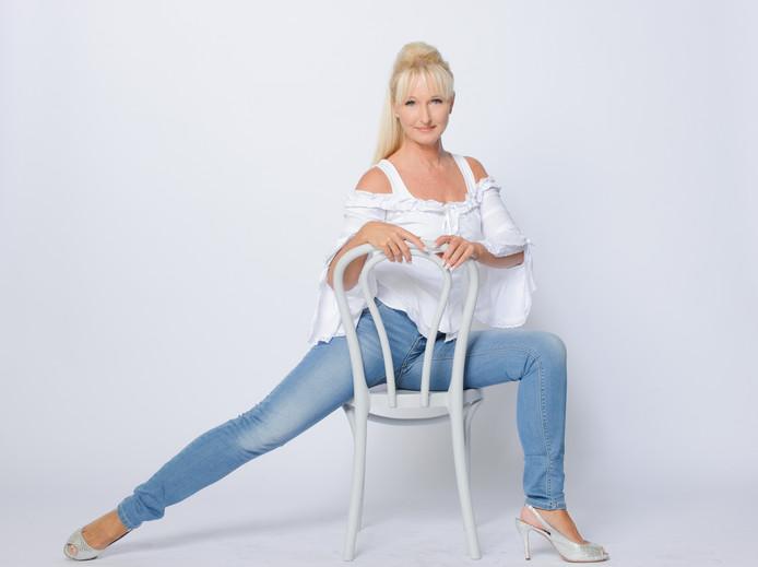 """Annette Wijdom van de Fa Fa Dansacademie Den Haag: ,,Teleurstellingen  maken je sterker."""""""