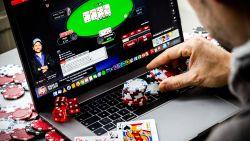 Reclame online kansspelen op tv verboden vanaf 1 juni