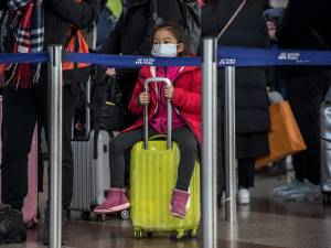 Coronavirus: les Belges présents dans la province d'Hubei pourront être rapatriés