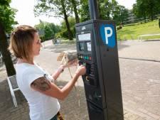 Zowel winkeliers als publiek zien verhoging parkeertarief niet zitten: 'Duurder parkeren schrikt af'