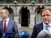 Pechtold en Segers hebben hun knopen geteld met 'voltooid leven'-deal