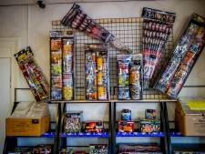 Rheden ziet af van extra vuurwerkvrije zones
