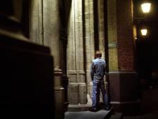 Ooit brokkelde de Sint-Jan af van de urine, nu is Den Bosch het meest plasvriendelijk