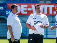 Keeperstrainer Serge van den Ban verlaat RKC Waalwijk