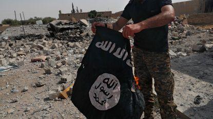Dertien doden na dubbele bomaanslag in Raqqa
