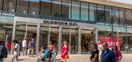 Waarom we achteraf allemaal al wisten dat Hudson's Bay het niet zou redden