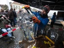 Kerstmarkt hult Doesburg in twinkelende sfeer