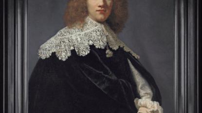 'Onbekende Rembrandt ontdekt'