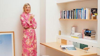 Het zomerse woonportret van interieuradviseur Katrien Vernaillen