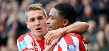 LIVE | Kan PSV zich herpakken in thuisduel met Fortuna Sittard?