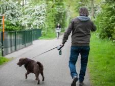 Wat ziet hondenbezitter in Middelburg terug van zijn belasting? Het blijft een gokje