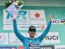 Bennett niet te kloppen in Ronde van Turkije