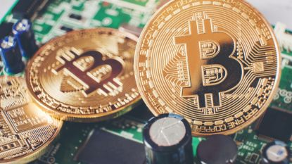 Koers bitcoin bereikt hoogste niveau sinds begin november