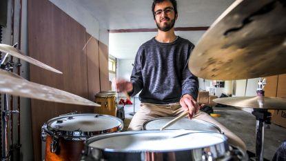 Duimen voor DrumSpirit, Twice, Ian en Mathias