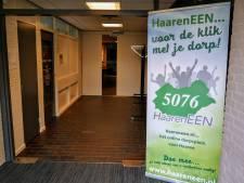 Meepraten over opsplitsing van gemeente Haaren