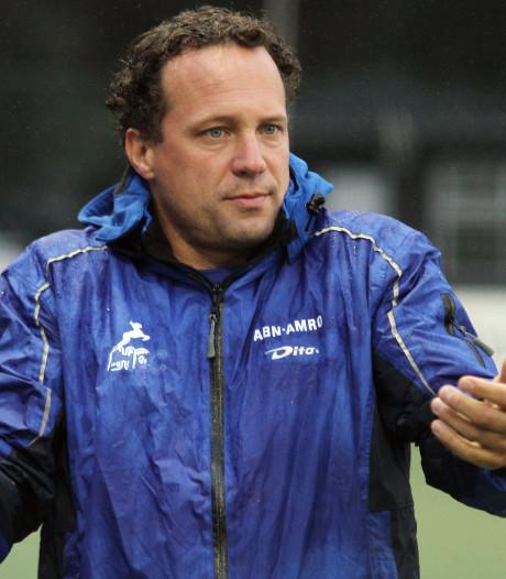 Jan Jorn van 't Land kondigt vertrek aan bij HGC