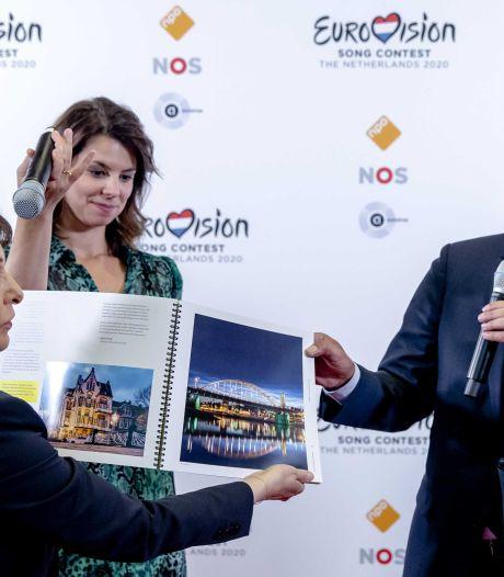 Arnhem had 4,5 miljoen euro over voor het Songfestival