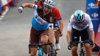 Gouden Vuelta: de winnaars van speeldag 11 en 12