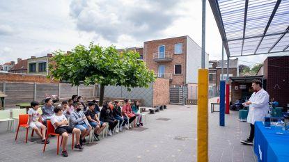 Lierse zomerschool van start gegaan: Technopolis komt langs met educatieve wetenschapsshow