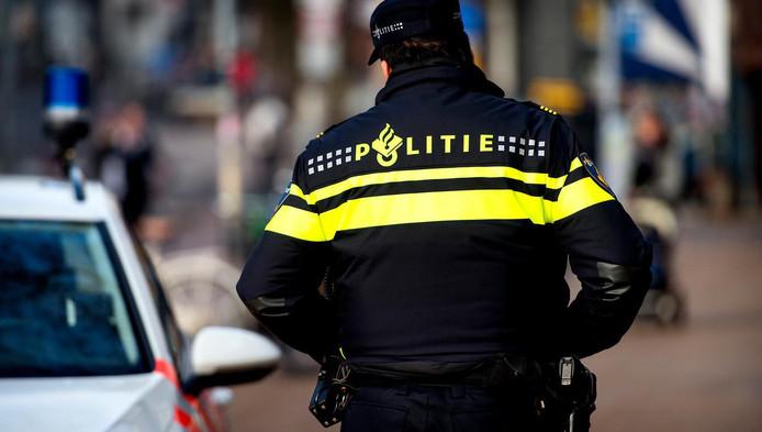 Een man mishandelde uit het niets een Amsterdamse vrouw in de bus in Haarlem