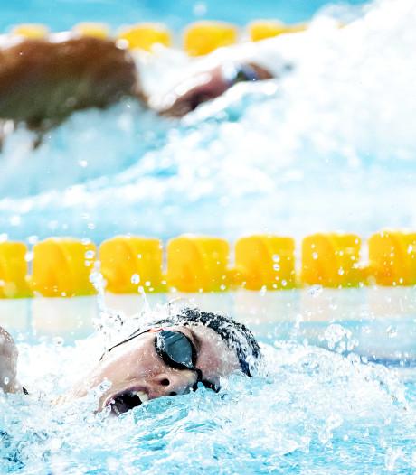 Enthousiasme over idee voor 50 meter-bad in Apeldoorn