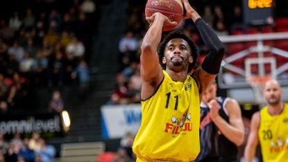 """Basketcompetitie definitief gestaakt: Oostende is opnieuw kampioen, """"hard verdict"""" voor Antwerp Giants"""