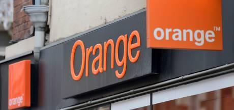 Des problèmes de réseau pour les clients Orange