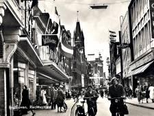 Modezaak Witteveen failliet in honderdste jaar