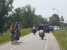 Boze motorrijders houden toch geen protestrit door regio Utrecht: het is te heet