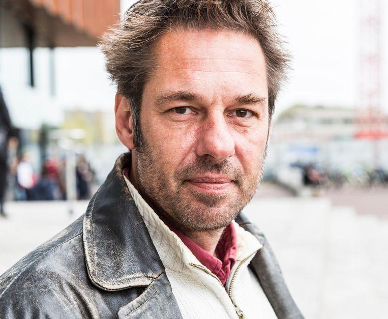 Niels van de Vost Beeld Tammy van Nerum