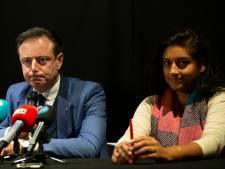 Deel Antwerpse sp.a dreigt op te stappen uit onvrede met startnota De Wever