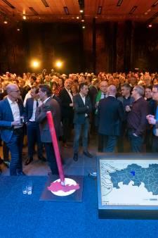 In Brabant zijn SP en D66 toch een beetje winnaars
