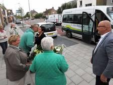 Buurtbus rijdt weer over Sint Jansteen
