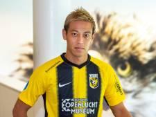 Vitesse heeft werkvergunning binnen: Honda klaar voor debuut