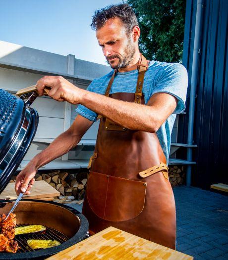 Met deze tips van barbecuemeesters maak je een subliem stukje vlees of groente: 'Het vergt vooral geduld'