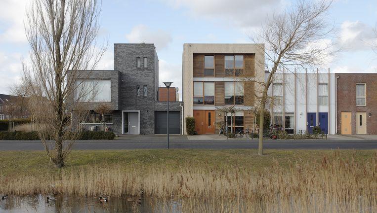 Floriande, Hoofddorp Beeld Theo Baart