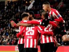 LIVE   Malen geeft PSV lucht tegen machteloos Fortuna Sittard