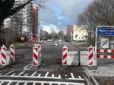 LPF Westland: 'Maak van Ambachtsweg in Wateringen een eenrichtingsweg'